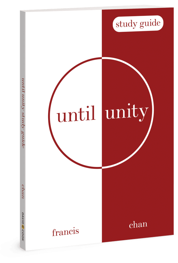 Until Unity Study Guide Cover